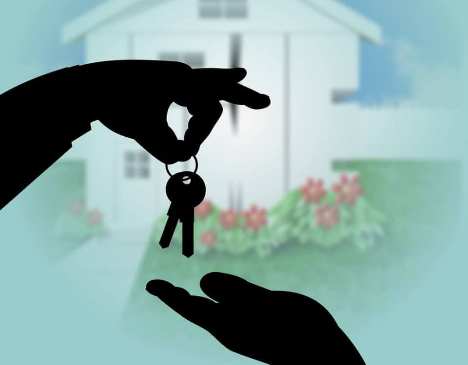 buying an investment property with low income